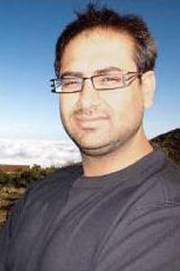 Dr. Arun Jagdeo