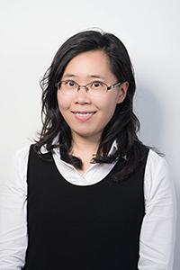 Dr. Michelle M.Y. Wong