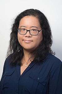 Dr. Mona Kwong